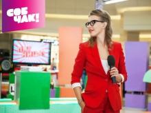 Ксения Собчак задаст вопросы посетителям торгового центра в Казани