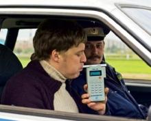 За сутки в Челнах задержаны 14 нетрезвых водителей