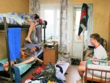 Порядок в студобщежитиях - это не национальный вопрос