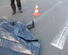 Сбитый в воскресенье в пригороде Челнов пешеход ночью скончался в БСМП