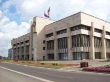 Охрана здания мэрии Челнов на полгода будет стоить 1,8 млн. рублей