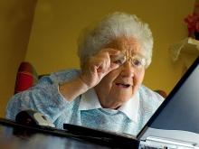 Пенсионеры в Набережных Челнах осваивают интернет