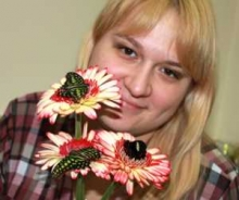 Давайте знакомиться: Анна Кузнецова