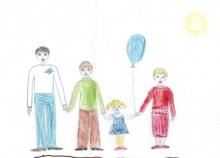 Пять миллионов рублей на сохранение семей
