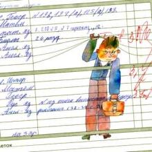 В Набережных Челнах ставят барьер на пути троечников к десятым классам