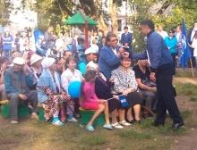 Набережные Челны: народ хочет закон 'о дворниках'