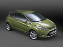 Ford Fiesta запускают с конвейера через год