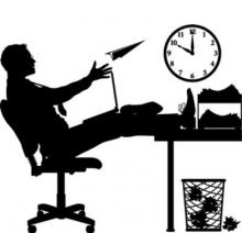 Законы рабочего времени