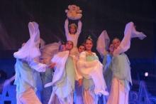 Гала-концерт победителей республиканского фестиваля «Созвездие-Йолдызлык» в Челнах