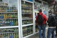 В киоски и ларьки Набережных Челнов вернутся алкоголь и табак?