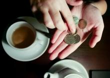 Челнинцы стали меньше денег тратить в кафе и ресторанах