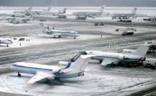 Туроператоры сокращают полетные программы