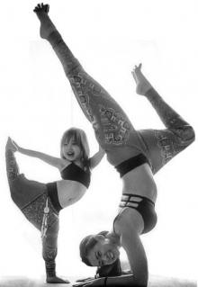 Популярная йога