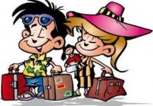 Куда челнинцы поедут в каникулы?