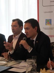 Тимур Нагуманов рассказал в Набережных Челнах о защите прав предпринимателей