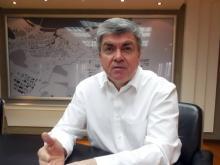 «Я из команды Рустама Минниханова…»