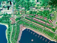 Поселок 'Чаллы Яр' вызвал споры заместителя мэра и главного архитектора Набережных Челнов