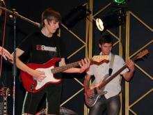 'Школа рока' готовит субботний концерт в городе Набережные Челны