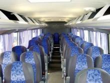 Открыт новый автобусный рейс из Казани в Набережные Челны