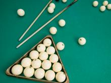 В Набережных Челнах состоится первый городской турнир по бильярду