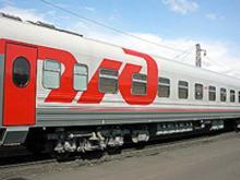 На праздники с вокзала Набережных Челнов отправятся дополнительные поезда