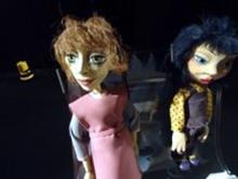 Челнинский театр кукол покажет критикам спектакль с возрастным ограничением +16