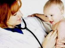 Челнинцы выбирают «Лучшего детского врача»