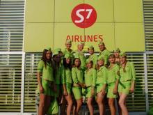 Авиакомпания S7 Airlines открыла авиарейс Москва – «Бегишево»