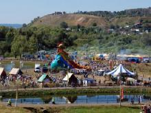 Спасская ярмарка в Елабуге пройдет с 31 июля по 2 августа
