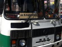 В Набережных Челнах возобновляют движение автобусов на городское кладбище