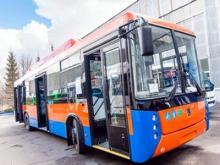 Большие автобусы выходят на линию в конце августа или начале сентября