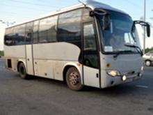 Из Казани в Челны через Чистополь и обратно можно доехать на более комфортабельных автобусах