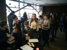 В Набережных Челнах пройдет бесплатная книжная ярмарка