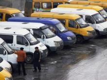 Пассажирские перевозчики, проигравшие конкурс, не хотят уходить с маршрутов