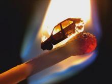 «Красный петух» - орудие мести
