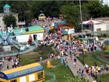 Новые парки в Татарстане протестируют большим фестивалем