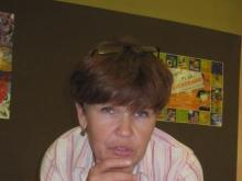 Татьяна Колесникова «кредитует» школьные обеды