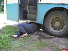Скандал на автовокзале: «Автобус сломался, а деньги не вернули!»