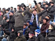 За оскорбительные выкрики челнинских болельщиков ФК 'КАМАЗ' оштрафовали на 10 тысяч рублей