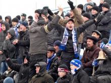 Фанаты ФК «КАМАЗ»: «За что оштрафовали клуб? Мы ничего особенного не кричали!»