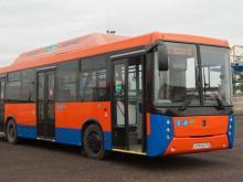 С 1 ноября на 21-й маршрут выходят большие автобусы