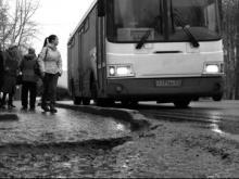 Почему автобусы не едут в ИТ-парк
