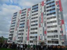 Резидентов ИТ-парка отказываются заселять в 'ИТ-дом'