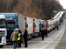 Прокуратура предостерегла дальнобойщиков от участия в акциях протеста, напомнив об Уголовном кодексе