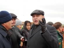 Максим Фёдоров: «Куда делись 100 миллионов рублей?»