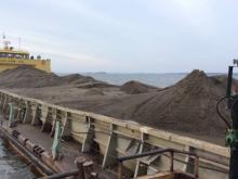 «Набережночелнинская судоходная компания» захватила более 20 тысяч кв. м земли на берегу Камы