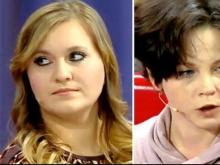 Агина Алтынбаева и Оксана Горшунова будут судиться из-за обвинений в проституции