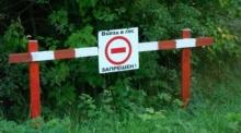 Отдых в лесу будет под запретом