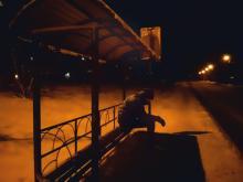 «Газели» ходят до 23 часов, а «Нефазы» и трамваи - до 22:00