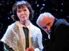 В 'Синема Парке' покажут прямые трансляции спектаклей московских и питерских театров